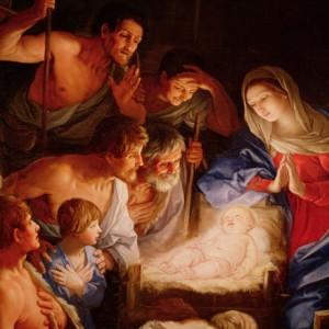 Prayer to Baby Jesus